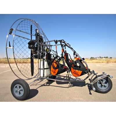Trikes Bi Plazas