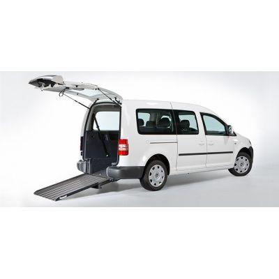 VW Paravan Caddy Maxi