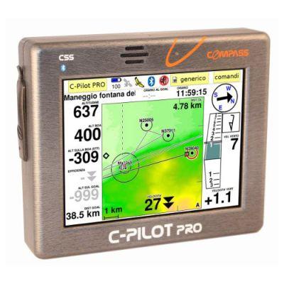 Variómetros con GPS