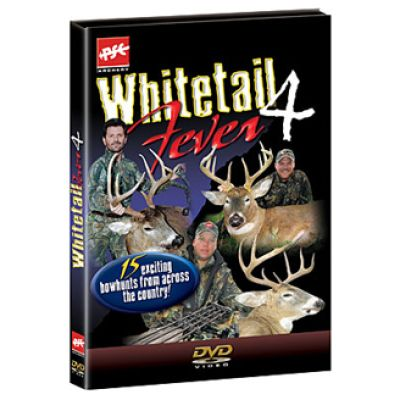 Whitetail Fever 4