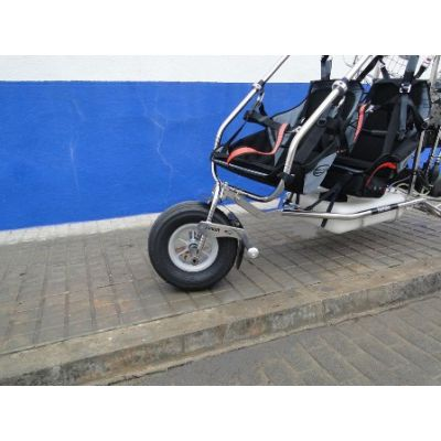 Trike Biplaza YUMBO