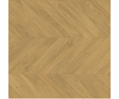 Roble natural chevron