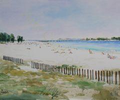 Playa del Vao 76x56