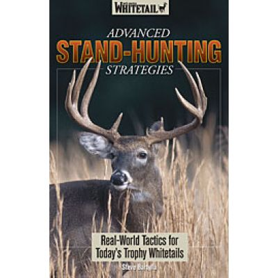 """Advanced Stand-Hunting Strategies"""