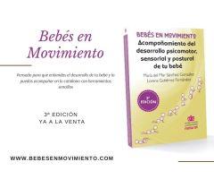 Libro Bebés en Movimiento