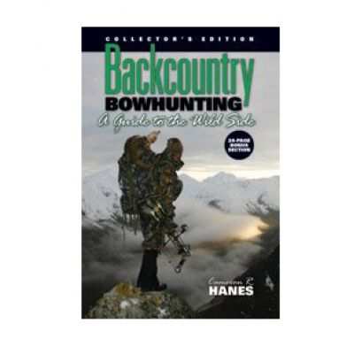 Backcountry Bowhunting