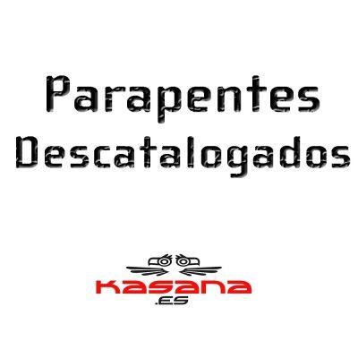 Parapentes Descatalogados