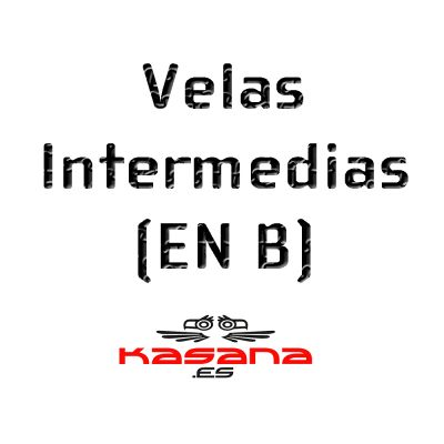 Intermedio (EN B)