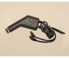 Cargador coche para baterias Guantes SAVIOR SK y GT6