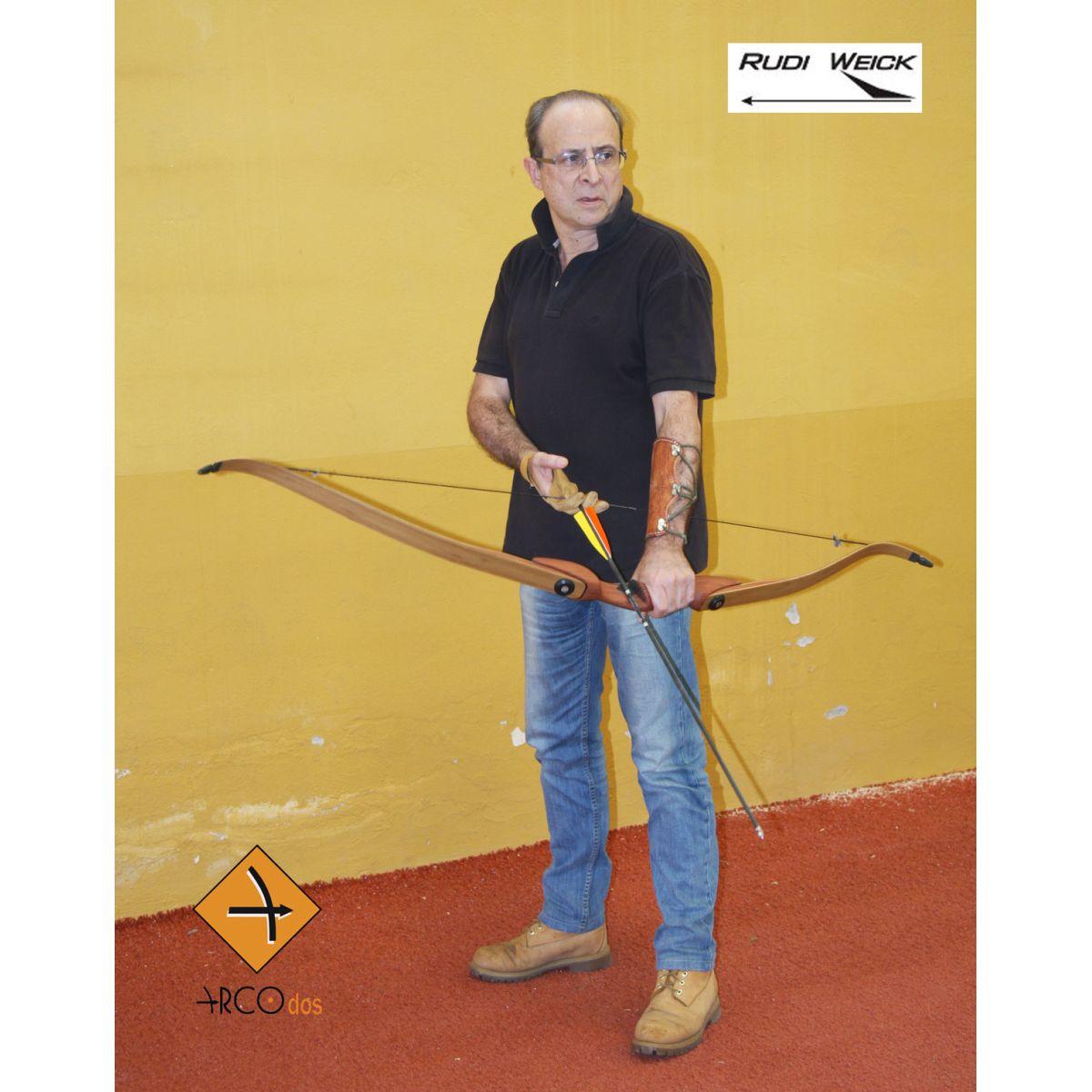 RUDI WEICK COBRA 62 - Caza con arco y arquería