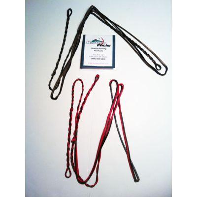 Repuestos, Cuerdas, modulos