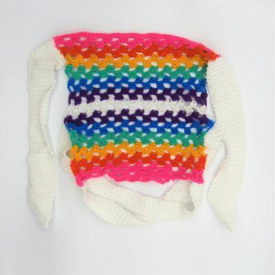 Porteo arco iris