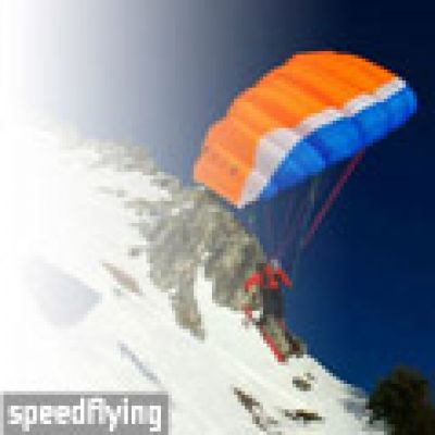 Speedflying