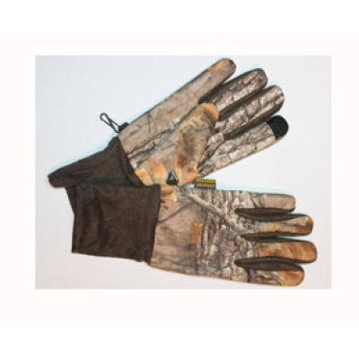 Guantes Waterprof Camo