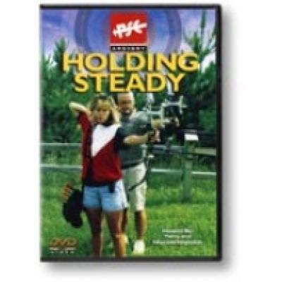 holdingSteady