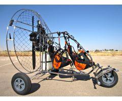 Trike Biplaza/Monoplaza Diamond Thor 250