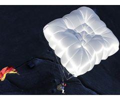 Paracaidas DIAMONDcross ST light 220 Biplaza