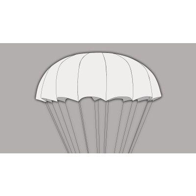 Paracaídas Shine S (<85kg)