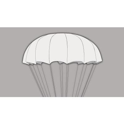 parachutesupairshine