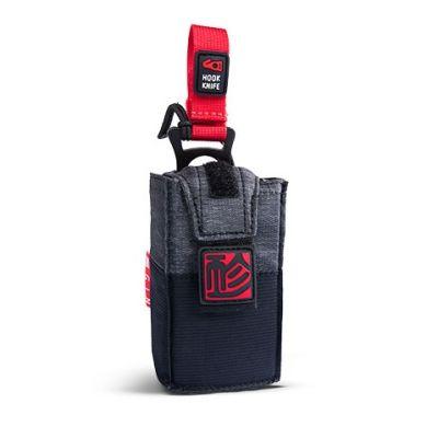Porta Radio con Cuchillo - Hook Case