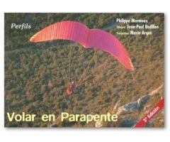 Libro Volar en Parapente