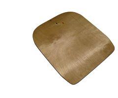 Base asiento de madera Supair