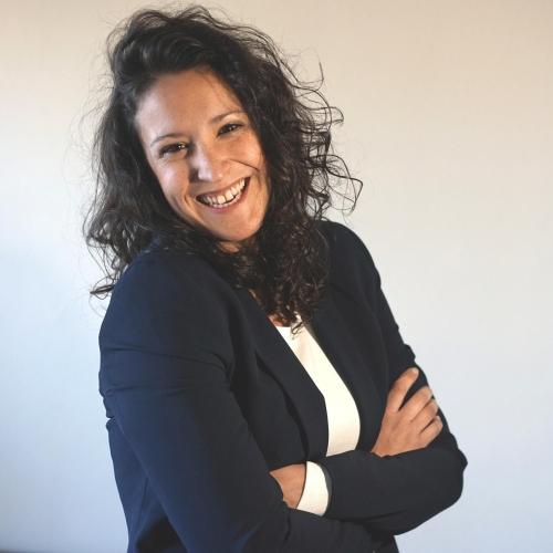 Irene Jimenez Valverde