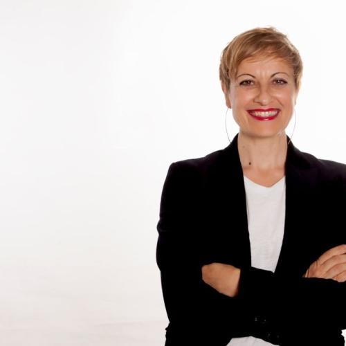 Inés Horcas Sánchez
