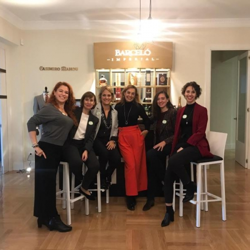 Executive Talent workshop