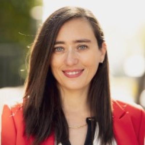 Maribel García Benítez