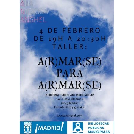 Taller A(R)MAR(SE) PARA A(R)MAR(SE) - 2020