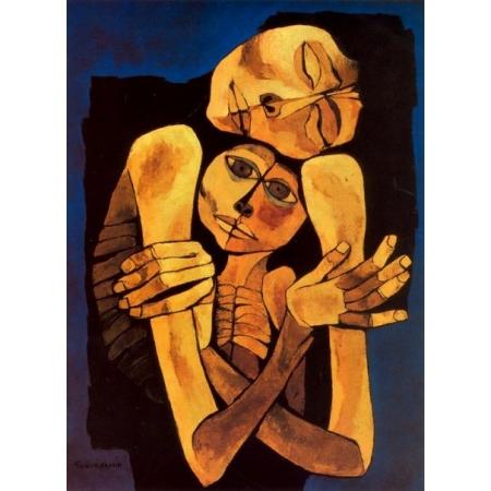 Charla El arte de Amar y el cuidado de las relaciones #bibliotecandomadrid (Bibl. Ana Maria Matute)