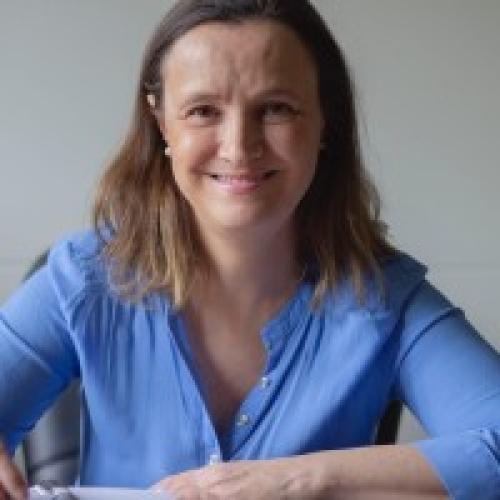 Carmen Morando