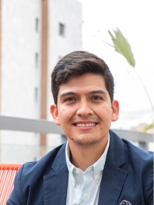 Erick Rivera