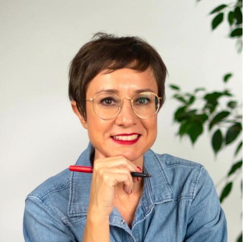 Ana María Oliván