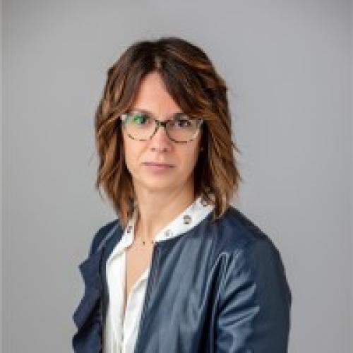 Elena Cantó
