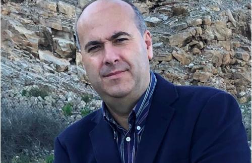 Pedro Alcaraz Andújar