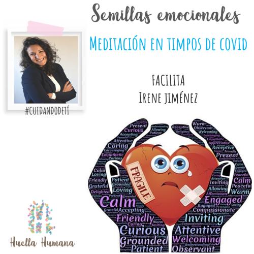 2-Meditación para el COVID19