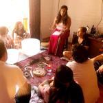 Círculo de Mujeres Cuántico - Entrevista a Pilar Baeza