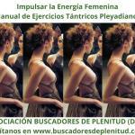 Impulsar la Energía Femenina - Ejercicios Tántricos Pleyadianos 11