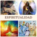 LOS ÁNGELES (¿Mitología o Espiritualidad) En el judaísmo y cristianismo
