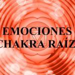 Meditación Limpieza Emocional Chakra Raiz