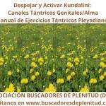 Despejar y Activar Kundalini - Canal Tántrico Genitales/Alma - Ejercicios Tántricos Pleyadianos 20