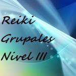 Cursos de REIKI Grupales Nivel 3
