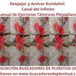 Despejar y Activar Kundalini - Canal del Infinito - Ejercicios Tántricos Pleyadianos 21