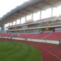 Tribuna del Estadio