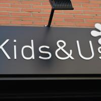 Kids and Us Villaverde Madrid 18