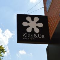 Kids and Us Villaverde Madrid 19