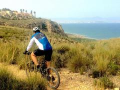 Trips in the Santa Pola mountain range