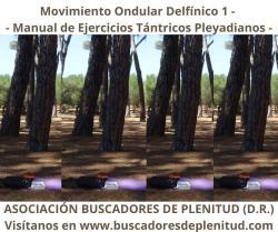 Movimiento Ondular Delfínico 1 - Ejercicios Tántricos Pleyadianos 23